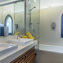 Апартаменты Amendoeira Golf Resort - Apartments and villas ванная фото 4
