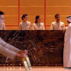 Отель InterContinental Resort Aqaba развлечения