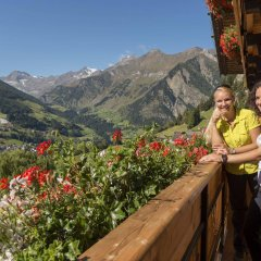Отель Kronhof Италия, Горнолыжный курорт Ортлер - отзывы, цены и фото номеров - забронировать отель Kronhof онлайн балкон