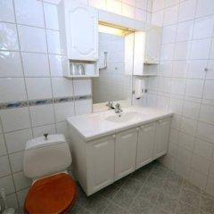 Hotel Svartisen ванная фото 2