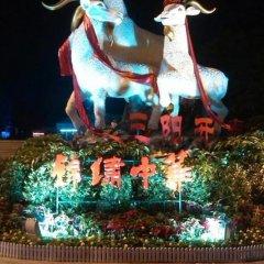 Отель Yafeng Hotel Overseas Chinese Town Branch Китай, Шэньчжэнь - отзывы, цены и фото номеров - забронировать отель Yafeng Hotel Overseas Chinese Town Branch онлайн развлечения
