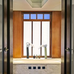 Chiva-Som International Health Resort Hotel ванная