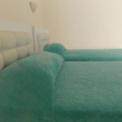 Отель Kompleks Joni Албания, Саранда - отзывы, цены и фото номеров - забронировать отель Kompleks Joni онлайн ванная фото 2