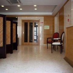 Hotel Portuense интерьер отеля фото 2