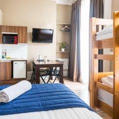 Oyo Belgravia Hotel комната для гостей фото 5