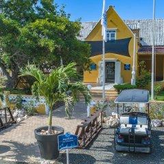 Отель Blue Bay Curacao Golf & Beach Resort фото 6