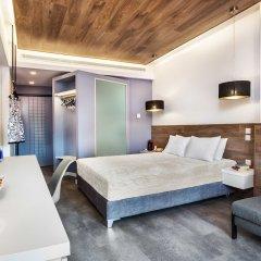 Отель Atrium Hotel Греция, Пефкохори - отзывы, цены и фото номеров - забронировать отель Atrium Hotel онлайн фото 3