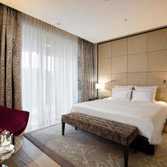 Гостиница Swissôtel Resort Sochi Kamelia комната для гостей фото 5
