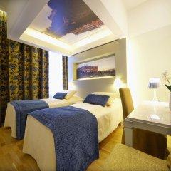 Opera Hotel & Spa комната для гостей