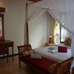 Отель Bhundhari Chaweng Beach Resort Koh Samui Таиланд, Самуи - 3 отзыва об отеле, цены и фото номеров - забронировать отель Bhundhari Chaweng Beach Resort Koh Samui онлайн комната для гостей фото 3