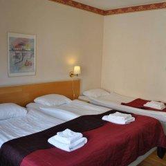 Отель Solsta Hotell Швеция, Карлстад - отзывы, цены и фото номеров - забронировать отель Solsta Hotell онлайн комната для гостей