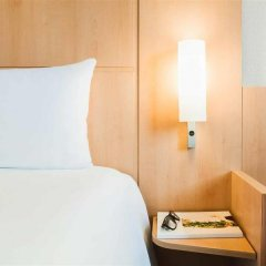 Отель Ibis Liverpool Centre Albert Dock – Liverpool One комната для гостей
