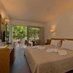 Minos Hotel комната для гостей