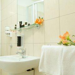 Inos Hotel ванная фото 3