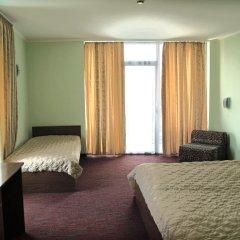 Отель Kamenec - Kiten Болгария, Китен - отзывы, цены и фото номеров - забронировать отель Kamenec - Kiten онлайн комната для гостей фото 3