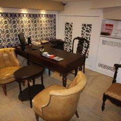 Siesta Hotel Стамбул детские мероприятия