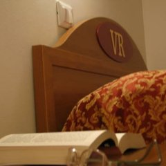 Отель Villa Ricordi Residence спа фото 2