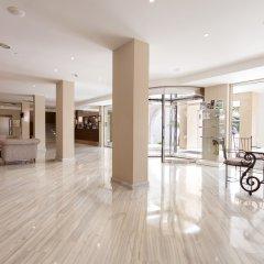Hipotels Hotel Flamenco Conil интерьер отеля