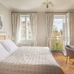 Отель U Zlatych nuzek Чехия, Прага - отзывы, цены и фото номеров - забронировать отель U Zlatych nuzek онлайн комната для гостей фото 3