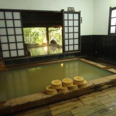 Отель Kurokawa Onsen Ryokan Wakaba Минамиогуни с домашними животными
