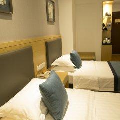 Отель Citytel Inn Китай, Пекин - отзывы, цены и фото номеров - забронировать отель Citytel Inn онлайн сауна