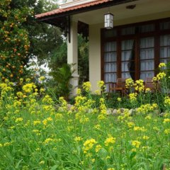 Отель Tropical Garden Homestay Villa фото 9
