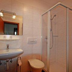 Отель Residence Karpoforus Лачес ванная