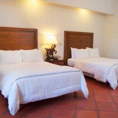 Отель Hacienda Bajamar комната для гостей фото 4