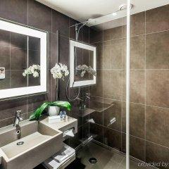 Отель Novotel Praha Wenceslas Square ванная