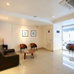 Отель Synsiri 3 Ladprao 83 Бангкок комната для гостей фото 5