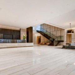 Отель Global Luxury Suites in Capitol Riverfront интерьер отеля фото 3