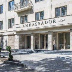 Отель Амбассадор фото 5