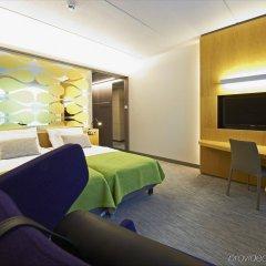 Отель Solo Sokos Paviljonki Ювяскюля комната для гостей фото 3