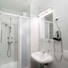 Corvin Hotel Budapest - Sissi wing ванная