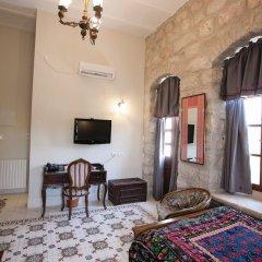 Jerusalem Hotel Иерусалим удобства в номере