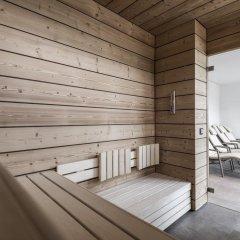 Отель Alpin & Stylehotel Die Sonne Италия, Парчинес - отзывы, цены и фото номеров - забронировать отель Alpin & Stylehotel Die Sonne онлайн сауна