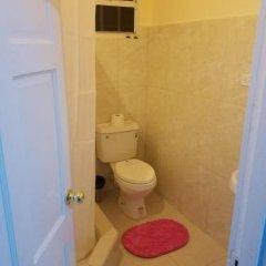 Отель Serenity Inn Гайана, Джорджтаун - отзывы, цены и фото номеров - забронировать отель Serenity Inn онлайн ванная