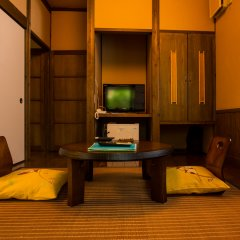 Отель Yurari Rokumyo Хидзи комната для гостей фото 2