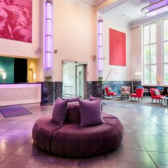 Leonardo Royal Hotel Berlin интерьер отеля фото 2