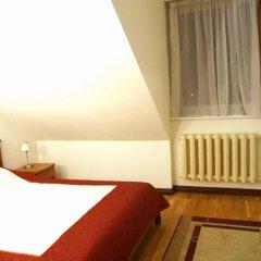Гостиница Меблированные комнаты Вилла Северин в Калининграде 14 отзывов об отеле, цены и фото номеров - забронировать гостиницу Меблированные комнаты Вилла Северин онлайн Калининград комната для гостей фото 4