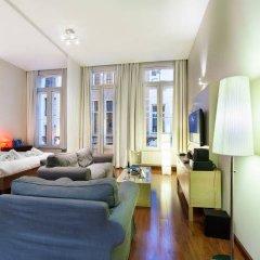 Отель City Center Apartments Brasseurs Бельгия, Брюссель - отзывы, цены и фото номеров - забронировать отель City Center Apartments Brasseurs онлайн спа фото 2