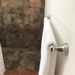Ecovergel Riviera Maya Hotel Boutique ванная