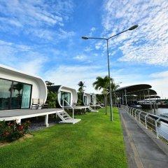Отель Krabi Boat Lagoon Resort фото 7
