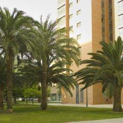 Отель Apartamentos Plaza Picasso Испания, Валенсия - 2 отзыва об отеле, цены и фото номеров - забронировать отель Apartamentos Plaza Picasso онлайн фото 3