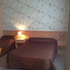 Hotel Boileau комната для гостей фото 3