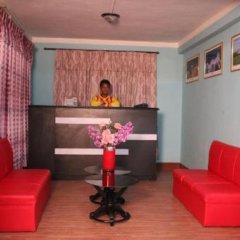 Отель Travellers Dorm Bed & Breakfast Непал, Катманду - отзывы, цены и фото номеров - забронировать отель Travellers Dorm Bed & Breakfast онлайн спа
