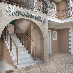Апарт-Отель Herodotos Studios and Apartments фото 3