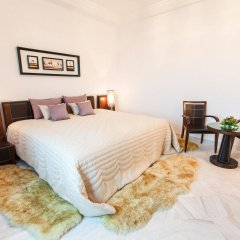 The Penthouse Suites Hotel in Gammarth Beach, Tunisia from 102$, photos, reviews - zenhotels.com guestroom photo 4