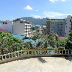 Отель Natural Mystic Patong Residence фото 6