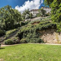 Отель Golden Well Прага фото 6